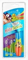 Brush Baby KidzSonic от 3 до 6 лет
